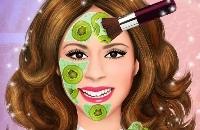 Makeover Violetta