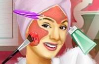 Violetta Fresco Makeover