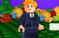 New Game: Lego City