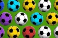 Speel nu het nieuwe voetbal spelletje Soccer Bubbles
