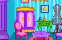 Princesse Doll House 2