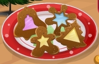 Cucina Con Sara: Biscotti Di Vetro