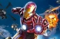 Jeux de Iron Man