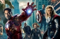 Avengers Spelletjes