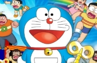 Doraemon Spelletjes