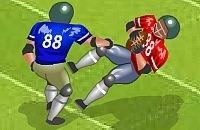 Juegos de Fútbol Americano