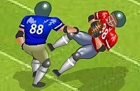 Jogos de Football Americano