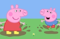 Peppa Pig Spelletjes