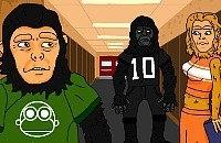 Jogos de Macacos
