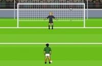 Speel nu het nieuwe voetbal spelletje Euro Penalty 2016