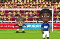 Speel nu het nieuwe voetbal spelletje Championship 2016