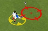Speel nu het nieuwe voetbal spelletje SpeedPlay Soccer 4