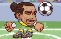 Speel nu het nieuwe voetbal spelletje Heads Arena: Euro Soccer