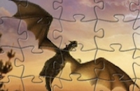 Puzzle di Il Drago Invisibile