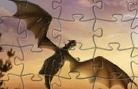 Dragón De Pete Jigsaw
