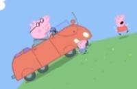 Peppa Pig De La Nueva Casa
