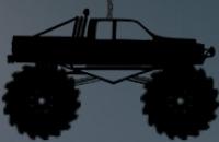 Monster Truck 2 Sombrías