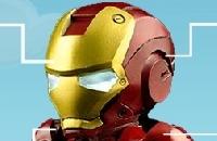Homem De Ferro Go Go Go