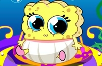 Spongebob Cura Bambino