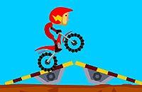 Achterwiel Race 1