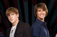 Big Time Rush Umarbeitung