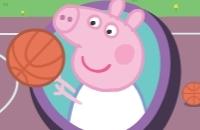 Pallacanestro Di Peppa Pig