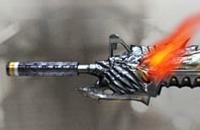 CrossFire: M4A1 Dragon