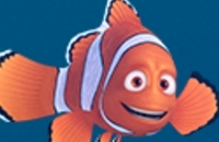 Dory Hält Schwimmen