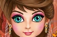 Principessa Hairdo