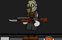 Loucura Metro 2033