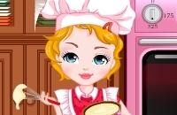 Cocinar Con La Mama