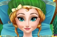 Prinses Anna Real Makeover