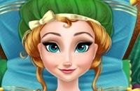 Principessa Anna Reale Makeover