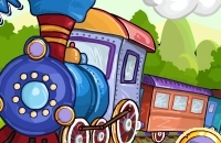 Eisenbahn-Mayhem