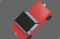 Zigzag Drift Racer