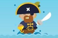Troca De Pirata