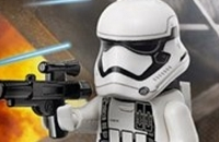 Lego Star Wars: Empire Rebeldes Vs 2016