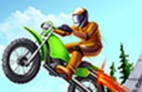 Graj w nową grę: Bike Racing 2