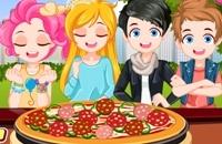Pizzero Restaurante