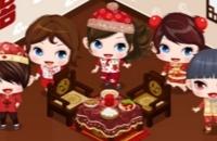 Casamento Oriental