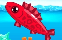 New Game: Fishing Frenzy