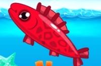 Jugar un nuevo juego: Fishing Frenzy