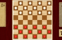 New Game: Checkers Classic