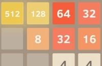 Jeux de 2048