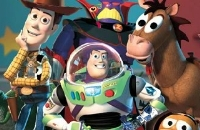 Toy Story Spiele