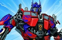 The Transformers Games