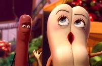 Sausage Party Spelletjes