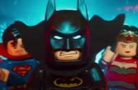 The Lego Batman Games