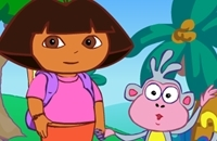 New Game: Dora The Explorer