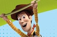 Woodys Wild Adventure